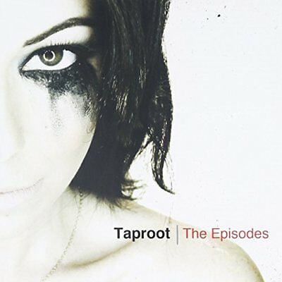 Taproot - The Episodes - Taproot CD JYVG The Fast Free Shipping