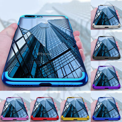 Coque Housse Silicone transparent IPHONE X / XR / XS / XS MAX APPLE