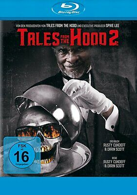 Tales from the Hood 2 - (Kedrick Brown) # BLU-RAY-NEU