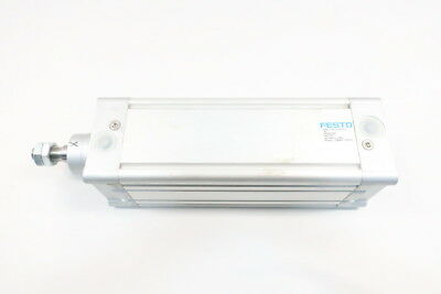 Festo DNC-100-200-PPV-A Double Acting Pneumatic Cylinder