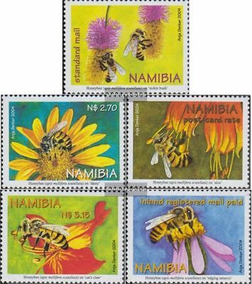 complete.issue. Southwest 1120-1124 Namibia Unmounted Mint / Never Hinged 20
