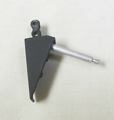 Bic Turntable Tone Arm Head Shell Coupler  For The Model 1000, 981, 980, 960