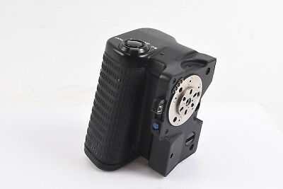 Mamiya Power Winder Grip for M645 Super 645 Pro TL With Fresh Batteries V34