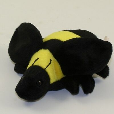 TY BEANIE BABY - BUMBLE the Bee (No Hang Tag) -  20.89  bb600301e21
