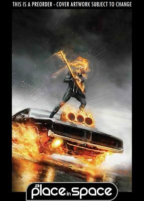 (Wk42) What If? Ghost Rider #1A - Preorder 17Th Oct