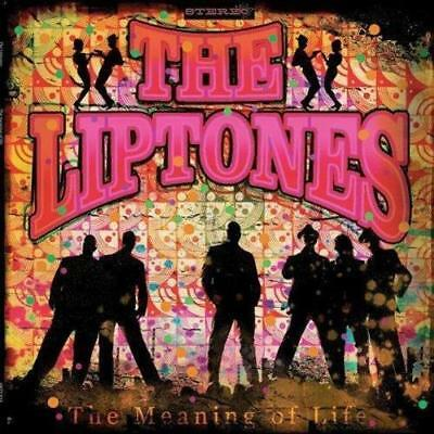 LIPTONES - The Meaning Of Life LP neu*new *Ska*