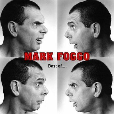MARK FOGGO * Best Of...  LP neu*new *Ska Pig*Lucky To Be Alive*Bumpy Airlines*