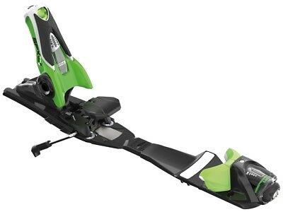 101765 Skisport & Snowboarding LOOK SPX 10 Green LTD Racing Bindung