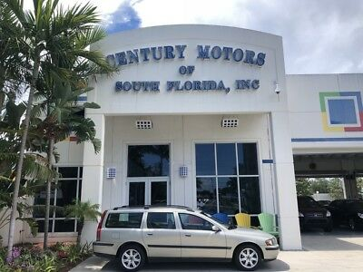 2002 Volvo V70  4 Brand NEW Tires Power Sunroof Dual Climate Control A/C