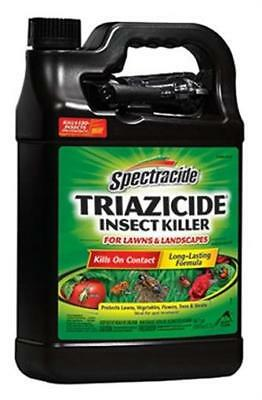 10525 Ready To Use Triazicide Soil & Turf Insect Killer Gallon