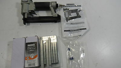 Surebonder Pneumatic 22G Narrow Crown Upholstery Staple Gun (9615)