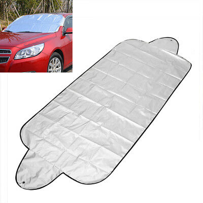 Smart Windshield Cover Anti Shade Frost Ice Snow Protector Smart Car Protection