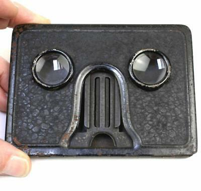 Vintage Folding Stereoscopic Viewer