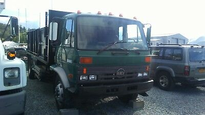 Dump Truck Priced to sell!