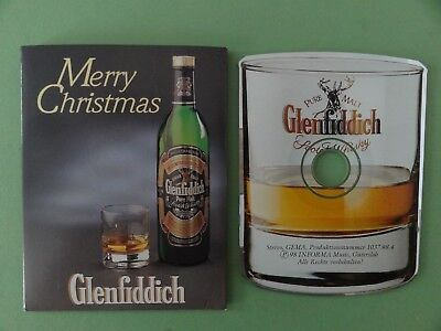 Glenfiddich Merry Christmas CD 4 Songs
