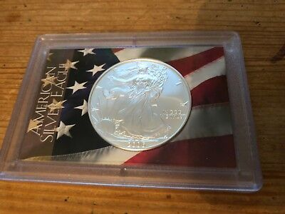 American Silver Eagle 1oz Silver Bullion Coin
