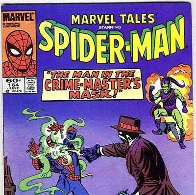 The Amazing Spider-Man #26 Reprint in Marvel Tales #164 from June 1984 in Fine
