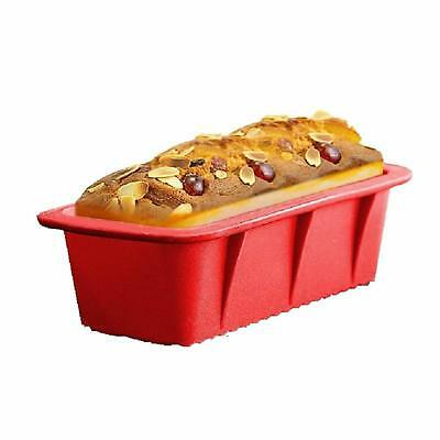 Hangnuo Rectangular Non-stick Bread Cake Baking Tins - NEW -  1 DAY DELIVERY