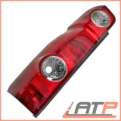 +VOLKSWAGEN CRAFTER 2006/> REAR TAIL LIGHTS PAIR RH /& LH CRA001TP//002TP
