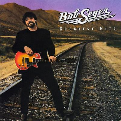 * BOB SEGER - Greatest Hits