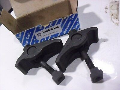 """5/8"""" T Slot Small Adjustable Clamp Manufacturer Unknown"""