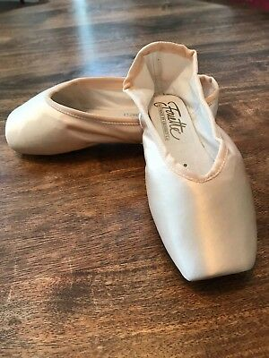 Grishko Fouette Pointe Shoe Euro Pink Multiple sizes