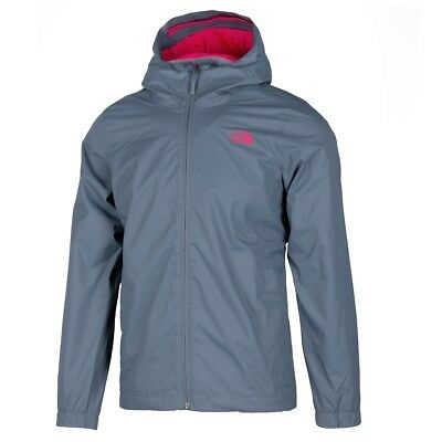 The North Face Women Quest Jacket Kapuzen Jacke Outdoor Regenjacke T0A8BA3YH