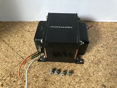 Marantz 140 Amplifier Power Output Transformer Excellent Condition 28R5ZD DIY