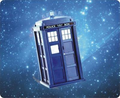 Cool Blue DOCTOR WHO Anime Cartoon Mouse Pad