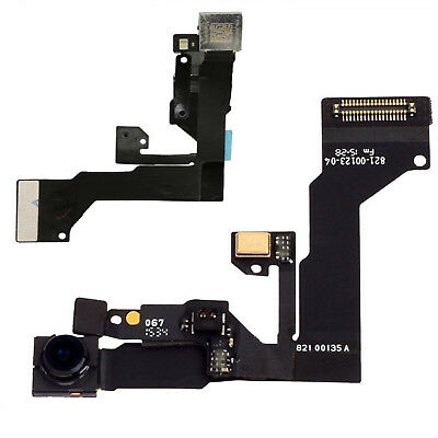 For iPhone 6S Front, Camera Flex With Proximity,Sensor & Siri Mic Replacement