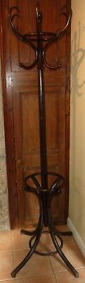 Bentwood Coat & Hat Stand