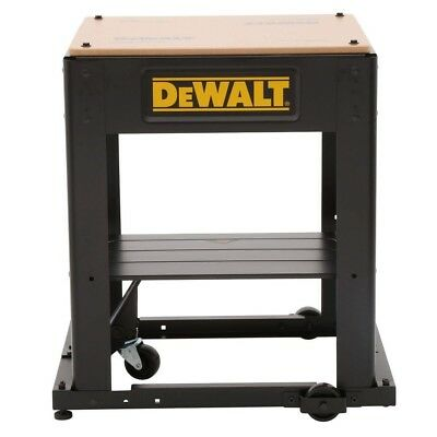 Dewalt DW7350 Planer Stand for DW735/DW733/DW734 Integrated Mobile Thickness NEW