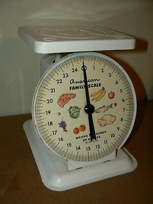 Vintage American Family Scale Kitchen