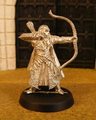 HALDIR - Lord Of The Rings Metal Figure(s)