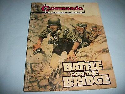 1975  Commando comic no. 988