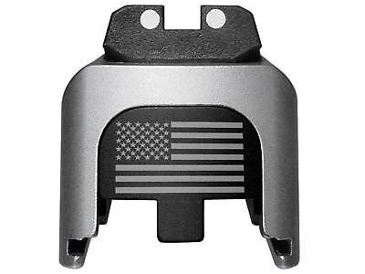 Rear Slide Plate for Smith Wesson S&W SD9VE SD40VE 9MM .40 Black Choose Image!