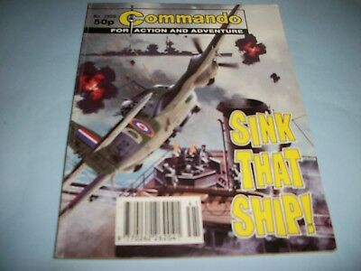 1995  Commando comic no. 2859