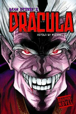 Dracula (Graphic Revolve) by Stoker, Bram Paperback Book The Fast Free Shipping