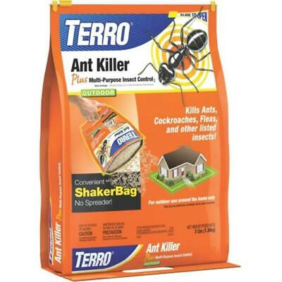 Senoret - Terro Outdoor Ant Killer 3 Pound - T901-6-T902-8