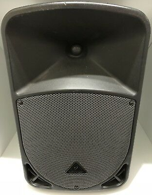 "Behringer Eurolive B110D Active 300-Watt 2-Way 10"" PA Speaker System"