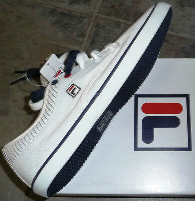 SCARPE FILA VINTAGE 1911 VESPINO - MAN FILA 100th ANNIVERSARY SHOES