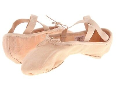 Bloch Zenith Split Sole Ballet Shoe S0282L