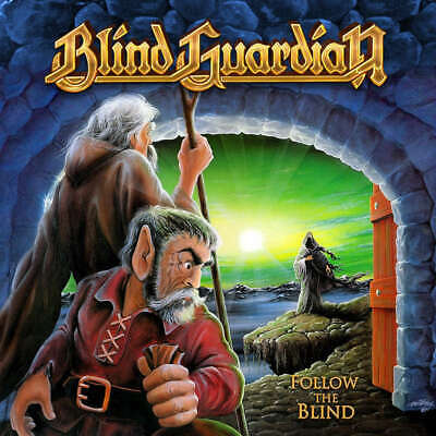 BLIND GUARDIAN - Follow The Blind (Remastered) - 2-CD