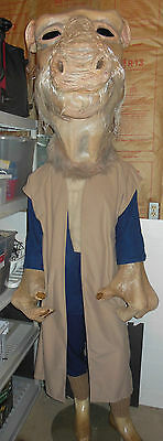 STAR WARS LIFESIZE YAK FACE STATUE 1:1 Scale One of a Kind!!! Episode VI