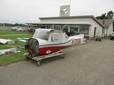 1973 Cessna 150L, Only 3810 Tt, New Beautiful Paint, Barely Hurt, Really Nice, C