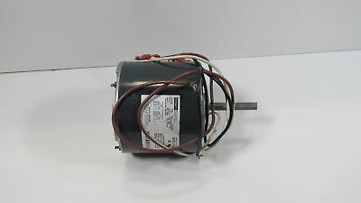 Fasco D7909 5.6-Inch Condenser Fan Motor, 1/4 For HP Ball Bearing