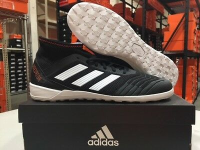 a1403c556a6 ... coupon code for adidas predator tango 18.3 ic soccer shoes black white  red size 4239c d3f88
