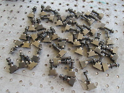 Nascar Pfc Bobbin Kit 900.700.003.01 Total 48 Bobbin Bolt And Washer 4 Sets 12