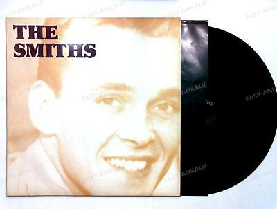 The Smiths-Last Night I Dreamt That Somebody Loved Me UK Maxi 1987+Innerbag /3