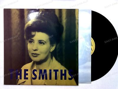 The Smiths - Shakespeare's Sister UK Maxi 1985 + Innerbag /3